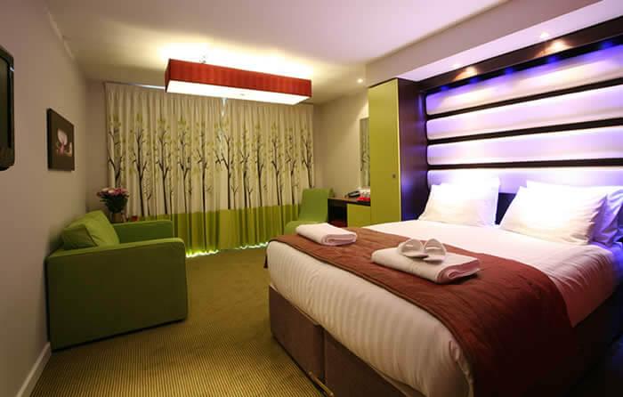 Br Ocean Hotel Room Esf