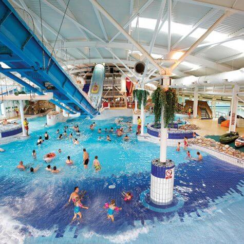 Butlins Splashworld