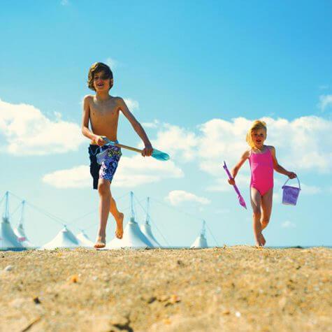 Butlins Beach