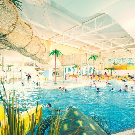 Butlins Skegness Water Park