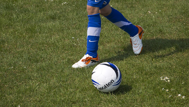 Under 13 Football Tournaments